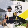 Equinara ends the year with a great achievement by Alisha Firnita