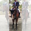 The Unbeatable Pair: Yanyan And Bodius Win 140cm Class In The Equestrian Cavalry Cup 2018